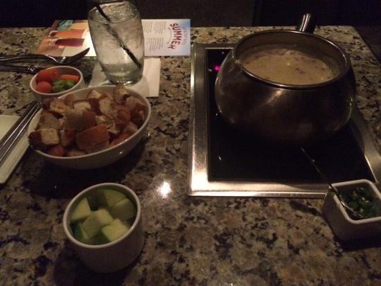 Melting Pot-Arlington TX: photo2.jpg
