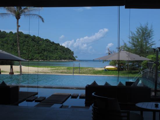Anantara Layan PhuketResort : pool