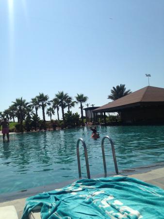 Hotel Riu Palace Tikida Agadir: Pool/swim up bar