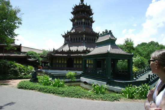 8 - Picture of Ancient City (Mueang Boran), Samut Prakan ...