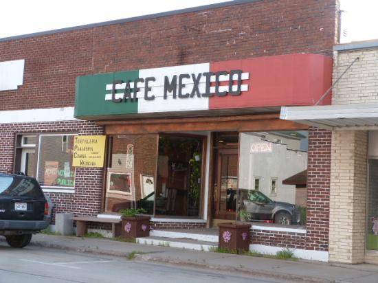 Abbotsford (WI) United States  city photos : Cafe Mexico, Abbotsford Restaurant Reviews, Phone Number & Photos ...