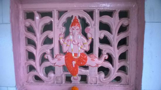 Shreevigna Harta Ganesh