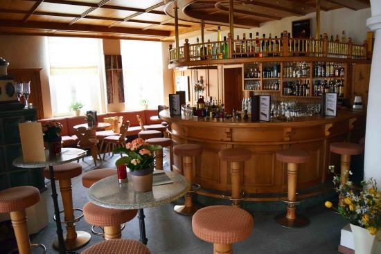 Hotel Union: Die Hotelbar