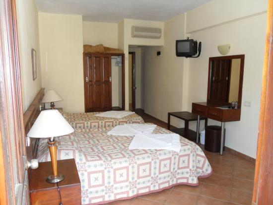 Photo of St Nicholas Grove Hotel Oludeniz