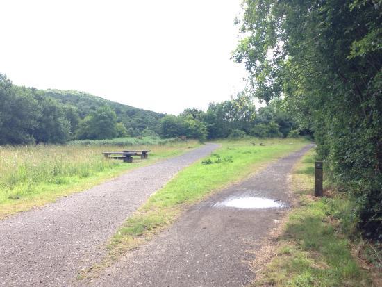 Dove Valley Trail