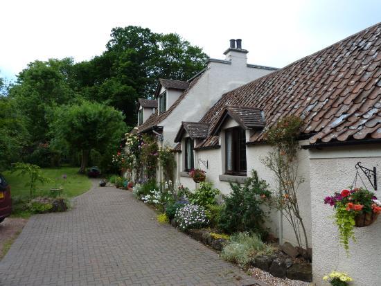 Little Carron Cottage: A little piece of heaven