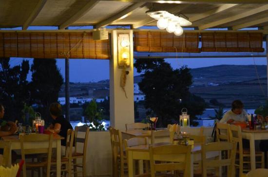 Anna & Giorgos Restaurant: Ταβέρνα Άννα κ Γιώργος