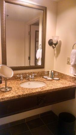 Bathroom Vanities Orlando bathroom vanities orlando bathroom vanity picture of wyndham grand