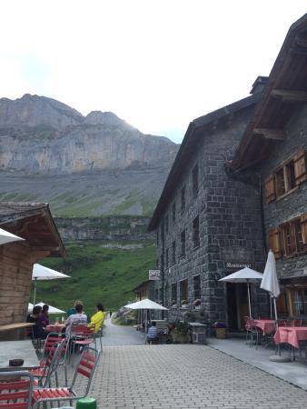 Berghotel und Restaurant Schwarenbach: photo1.jpg