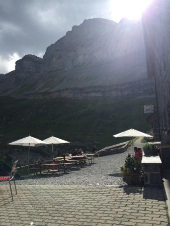 Berghotel und Restaurant Schwarenbach: photo2.jpg