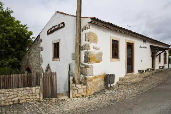 Flor da Serra - Casa de Campo