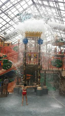 Kalahari Resort Pocono Mountains Photo