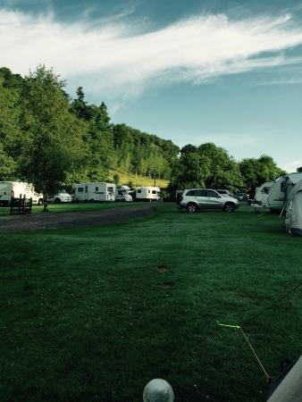 Exe Valley Caravan Site : photo0.jpg