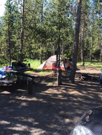 Indian Creek Campground: photo0.jpg
