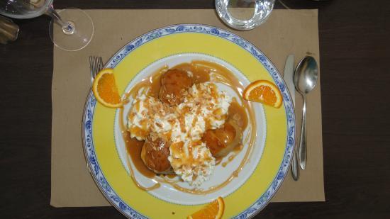 Restaurant Terre Salee