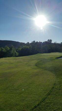 Strawberry Farms Golf Club: Great Condition!