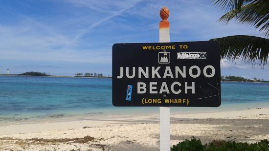 Junkanoo Beach Resort Photo