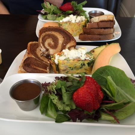 The Carlisle Cafe