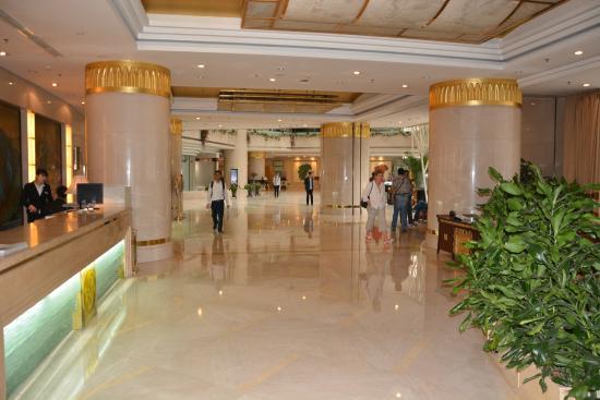 江西大酒店