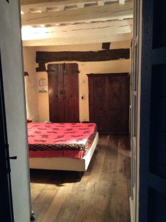Il Villino Hotel: Groundfloor room...