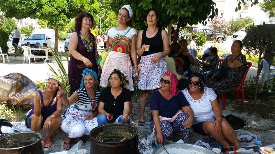 Izmir Province, Tyrkia: Balcova