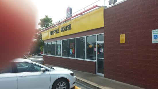 Waffle House #1439