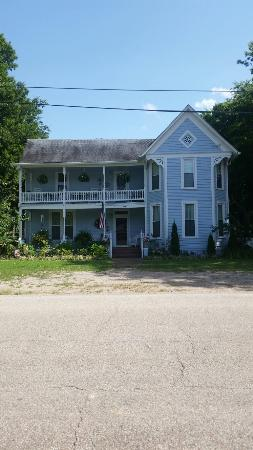 Clifton, TN: Pillow Street Bed and Breakfast