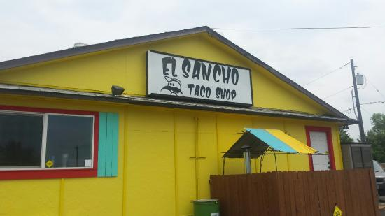 e8a15ac0b43d0 El Sancho