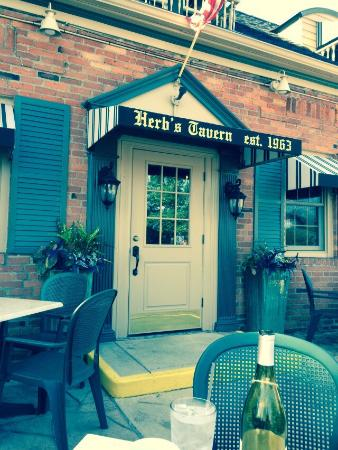 Photo of American Restaurant Herbs Tavern at 19925 Detroit Rd, Rocky River, OH 44116, United States