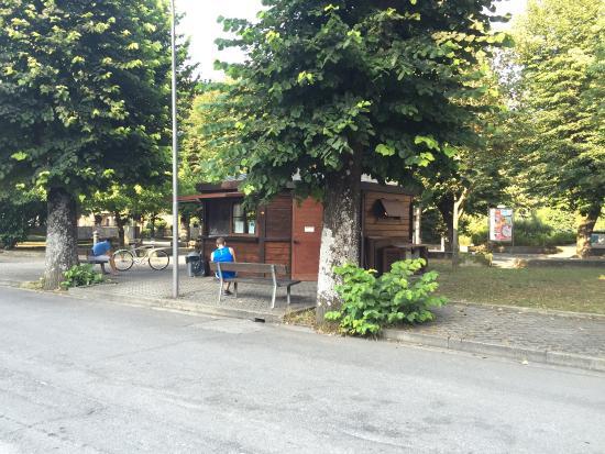 Chiosco L Oasi San Piero In Bagno Restaurant Reviews