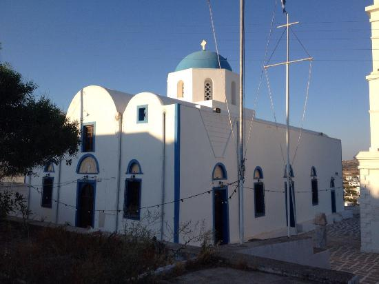 Church of Agios Haralambos : photo1.jpg