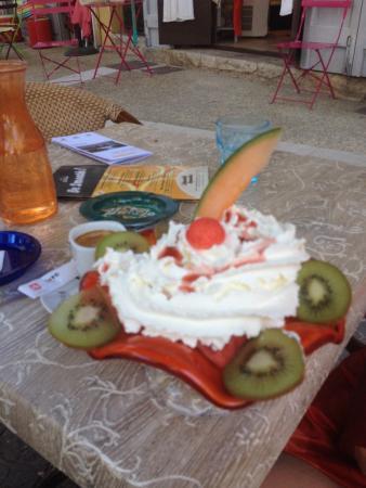 Paulette Cafe