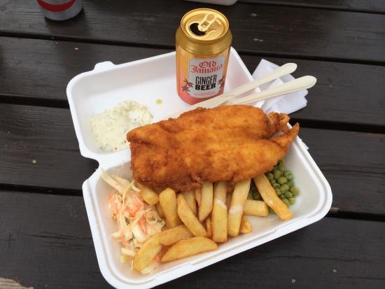MacGillivray's Seafood: photo0.jpg