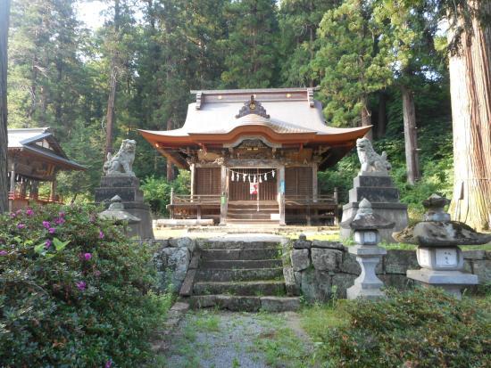 Yagura no Jindaisuki