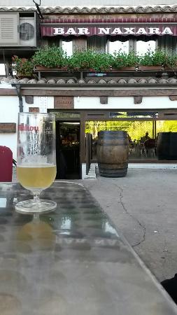 Bar Naxara