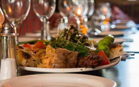 Anatolia Cuisine Brighton