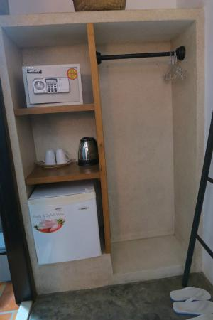 Villa Medamrei: My Closet