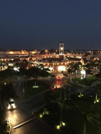 Window View - Holiday Inn Resort Aruba - Beach Resort & Casino Photo
