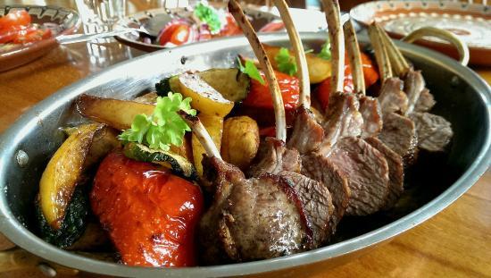 Restaurant Burgas