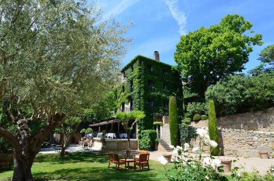 Le Domaine D U0026 39 Auriac Hotel  Cit U00e9 De Carcassonne    Voir Les