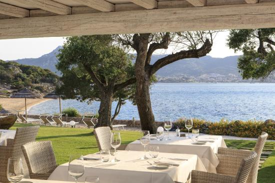 Restaurant Rocca Beach -Hotel La Rocca Resort & Spa