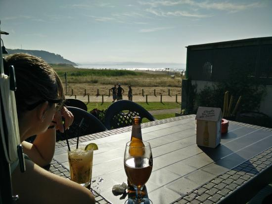 Vega Beach Bar Ribadesella Fotos Número De Teléfono Y
