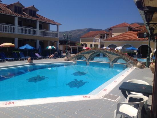 Elpida Hotel Foto