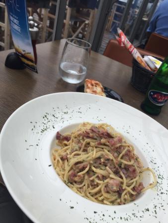 Brasserie IL Capriani: Brasserie Capriani