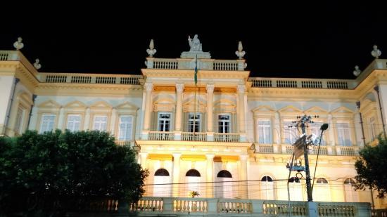 Palácio da Justica
