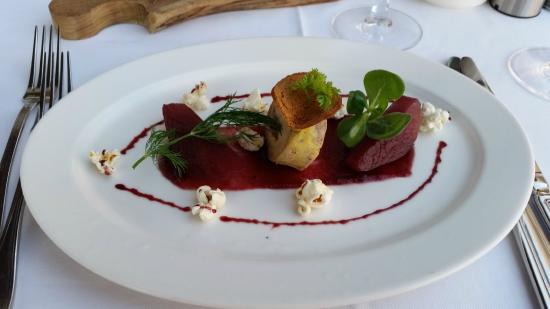 L'amante Restaurant