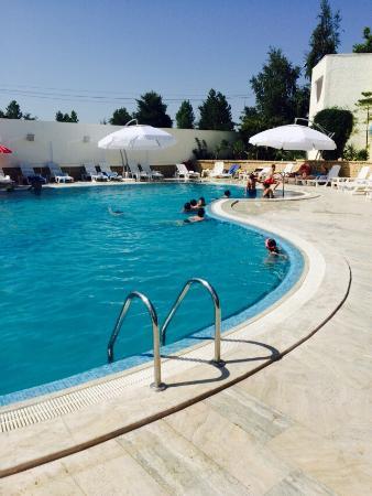 Pool - Dana Photo