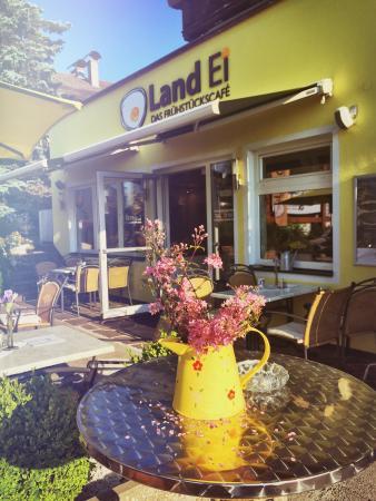 Land Ei - The breakfast Cafe