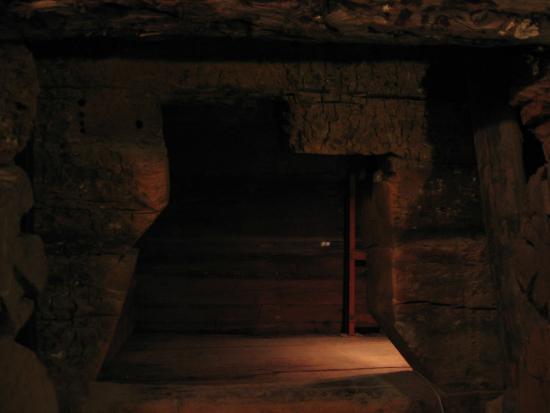Gordion: Kral Midas'ın mezarı