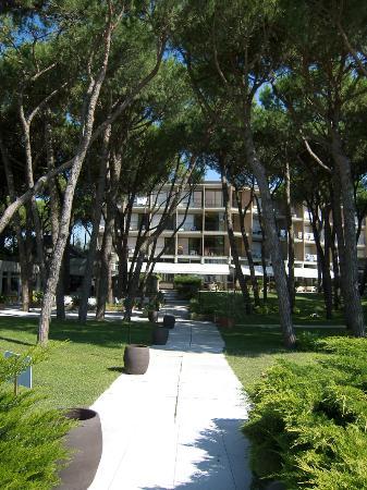 Hotel Bellevue Und Resort Jesolo